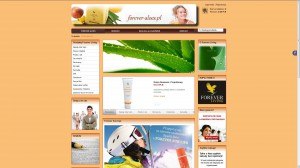 Forever-Aloes.pl - Aloes Forever Living