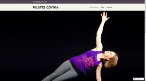Pilatesgdynia.wordpress.com - Pilates Gdynia