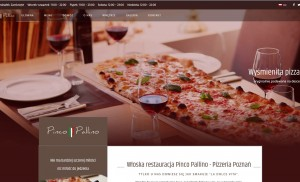 Pinco-pallino-pizza.pl - Pizza Poznań
