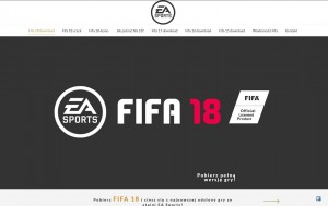 Fifa18download.pl - Fifa 18 crack