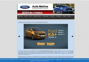 www.automotive.tarnow.pl