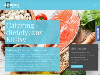 Catering Fit - zdrowiewpudelkach.pl