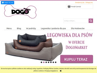 Karma happy dog - dogomarket.pl
