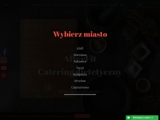 Afterfit Catering