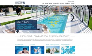 Compass Pools Polska
