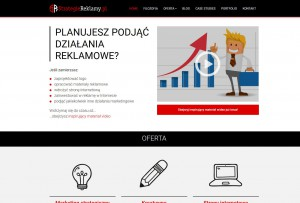 strategiereklamy.pl - strategia marketingowa firmy, marketing firmy