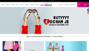 lovely fashion - www.lovelyfashion.pl