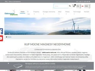 Magnesy - dhit.pl
