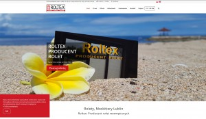 Roltex Rolety