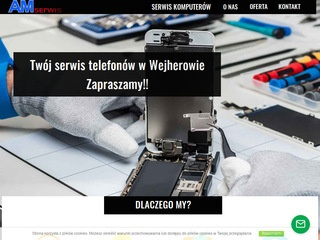 http://amserwis-gsm.pl