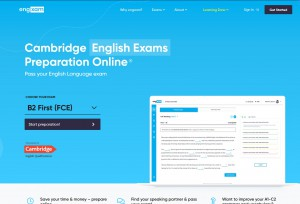 Engxam.com - Cambridge English Exams Preparation Online
