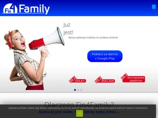 Program do oszczędzania - fin4family.com