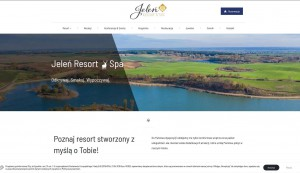 Jeleń Resort & Spa