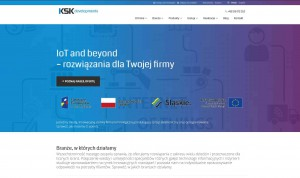 KSK Developments - inteligentne miasto
